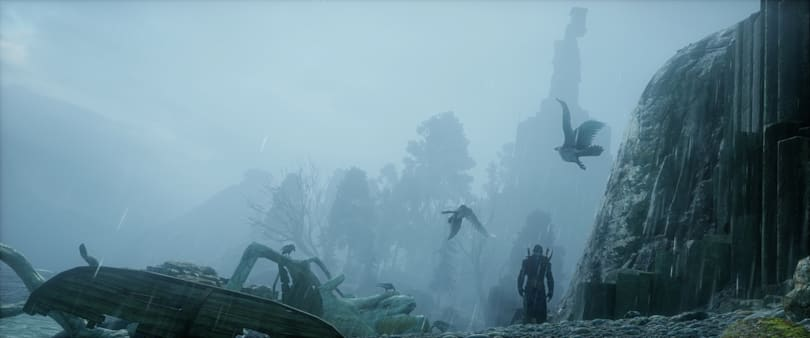'Dragon Age' lead writer David Gaider leaves BioWare