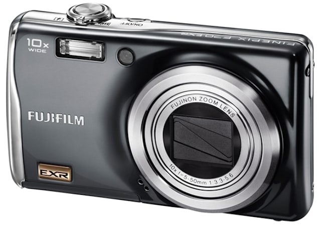 Fujifilm gets official with FinePix F70EXR, Z37, S200EXR and J38