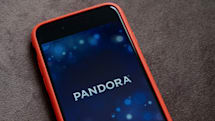 Pandora cuts its workforce by 7 percent