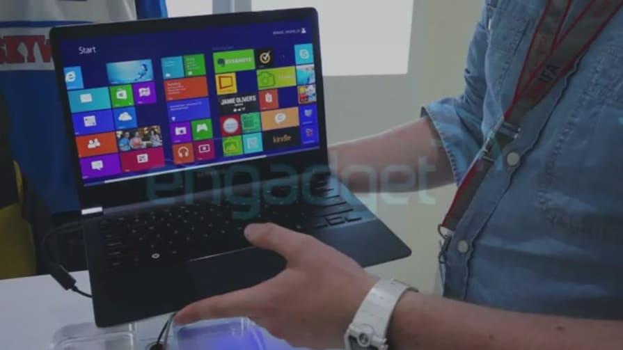 Samsung Series 9 WQHD Concept