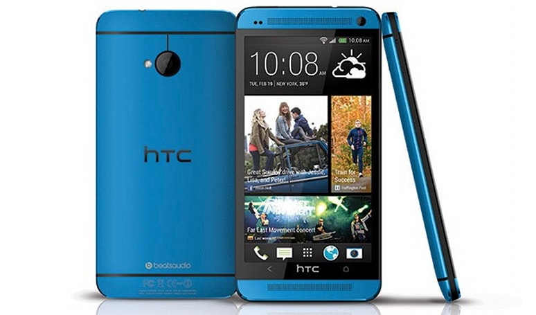 Blue HTC One to arrive as Best Buy exclusive on September 15th
