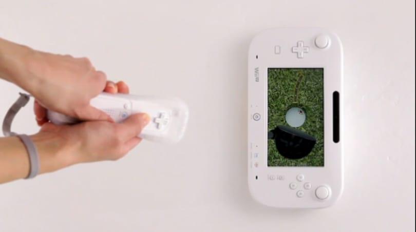Wii Sports Club adds Golf