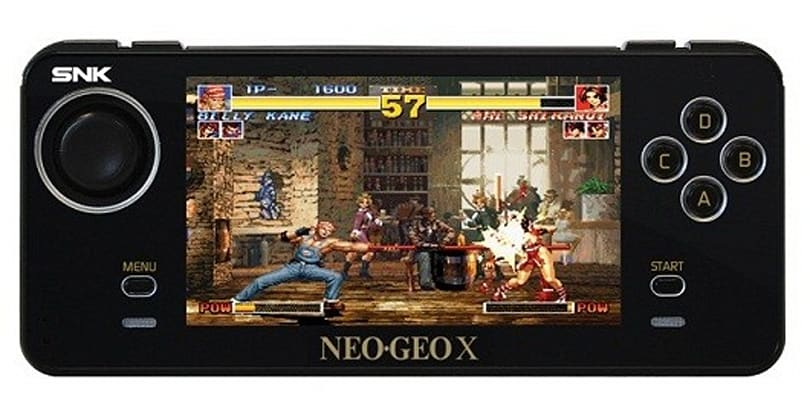 Tommo denies breach of contract, will continue selling Neo Geo X plug-and-play console