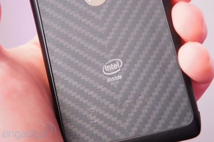 Intel reveals Quad-Core, LTE-capable mobile chips are on the way