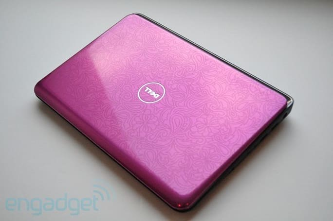 Dell Inspiron M101z review