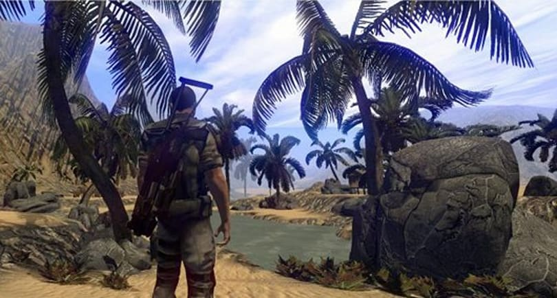 The Repopulation beta coming this spring, launch near 'the end of the year'