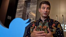 Twitter COO Adam Bain steps down