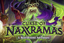 Hearthstone Naxxramas Plague Quarter opens its doors tonight