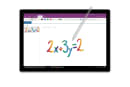 Microsoft OneNote can help solve your math homework