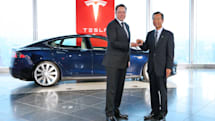 Tesla can count on Panasonic to keep up with Model 3 demand
