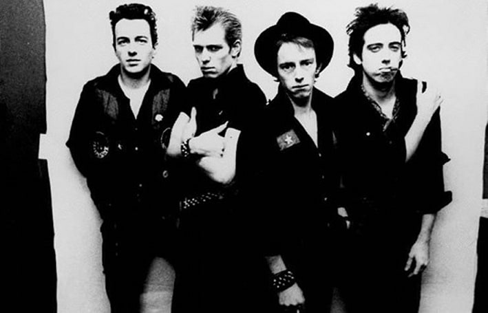Rock Band Weekly: The Clash's 'London Calling' album