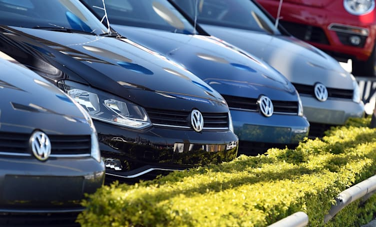 VW agrees to $14.7 billion settlement over US diesel claims