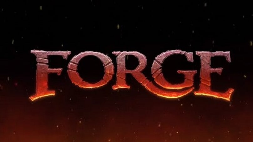 New video and 2-for-1 deal announce Forge's launch