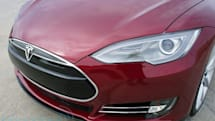 Tesla Model S rolls by the EPA, keeps on going, and going