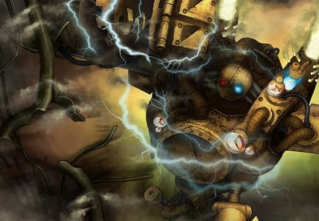 The Summoner's Guidebook: Don't get grabbed by Blitzcrank!