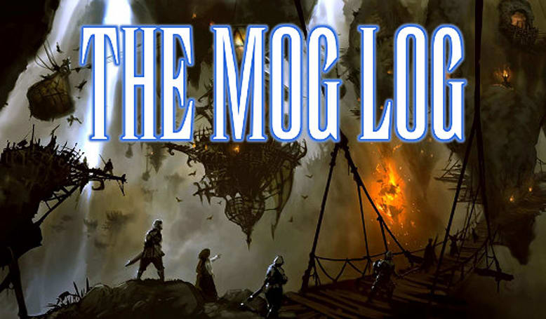 The Mog Log: Final Fantasy XIV 2.5 dungeons