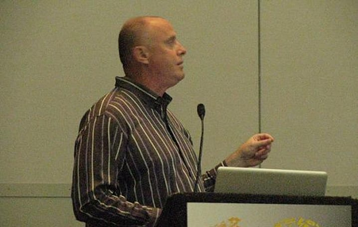 GDC Online 2012: John Smedley's keynote on MMO trends and the future of gaming