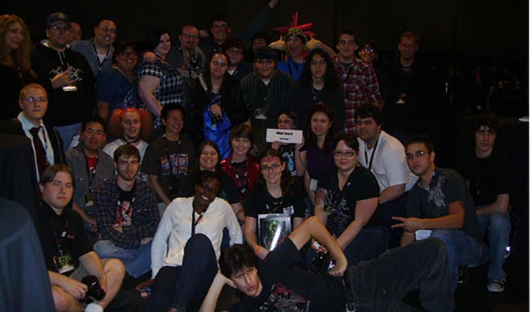 BlizzCon 2010: Realm meetups bring together far-flung friends