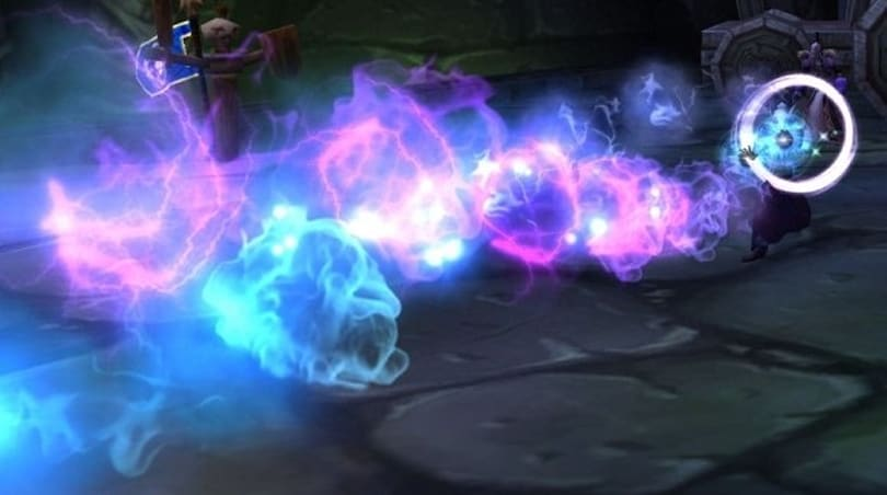 Arcane Brilliance: Things I love most about my mage in patch 5.0.4 (so far)
