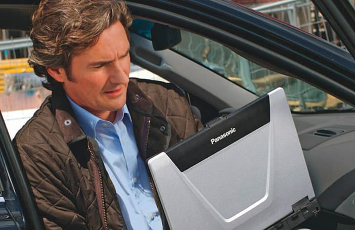 Panasonic gifts Toughbook CF-T8 and CF-52 with much-needed spec bump