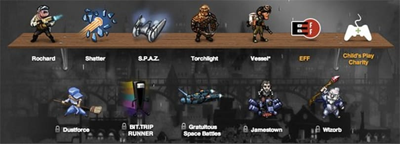 Humble Indie Bundle 6 ends, earns over $2 million