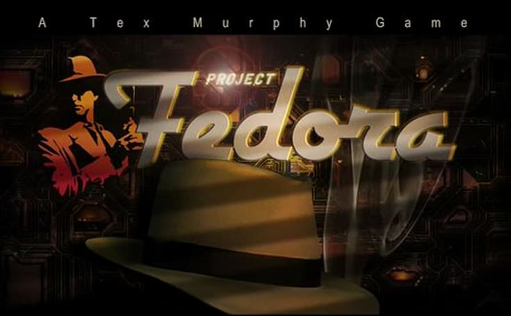 Tex Murphy gets a Kickstarter page for Project Fedora