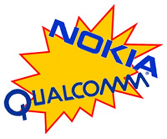 Qualcomm spat may slow 3G rollout, says Nokia
