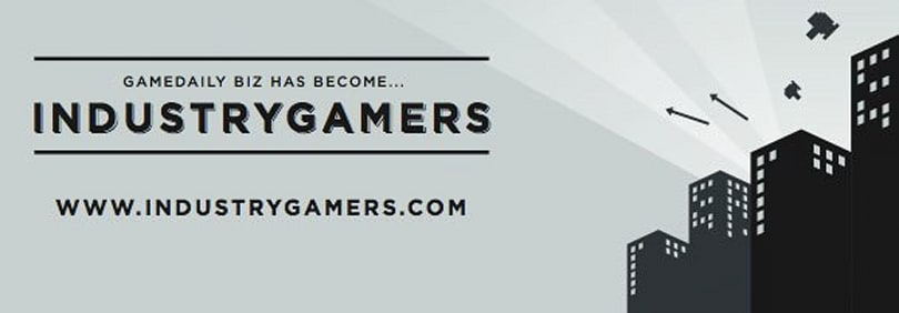 GameDaily BIZ writers part with AOL, become IndustryGamers.com