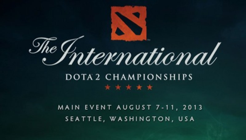 The International 3 begins, prize pool over $2.8 million