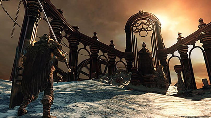 Dark Souls 2 DLC officially delayed in North America