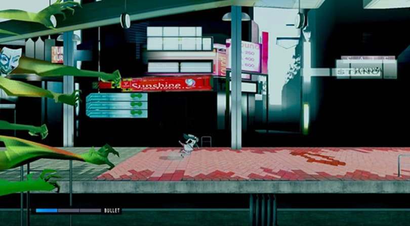 Suda 51 teaming up with Tokyo Jungle devs on new PS3 game