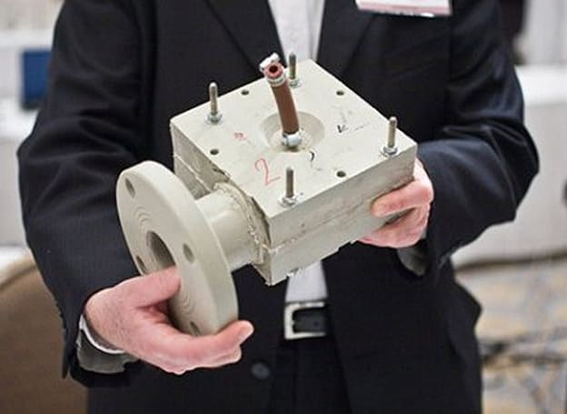 Turbine could generate electricity each time you flush