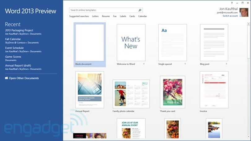 Microsoft Office RT may lack macros, add-ins, other features