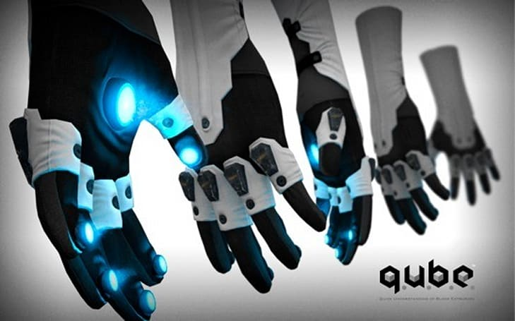 Q.U.B.E. being prototyped for iOS, Mac and OnLive versions on the way