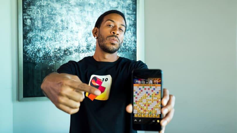 Ludacris releases new 'Slang N' Friendz' crossword app