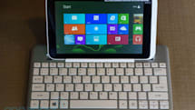 Acer Iconia W3 official: the first 8-inch Windows 8 tablet launches this month for $379 (hands-on)