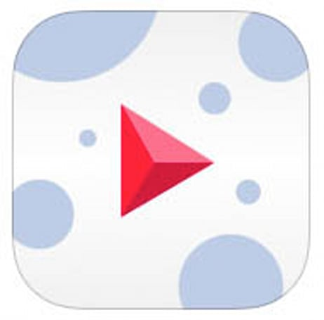Emulsio does an excellent job of stabilizing your iOS videos