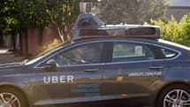 New York driver groups push for a ban on autonomous cars
