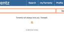 Torrentz.eu quietly shuts down its torrent search engine