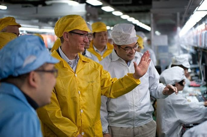 Chinese state-run newspaper accuses Apple of lacking openness