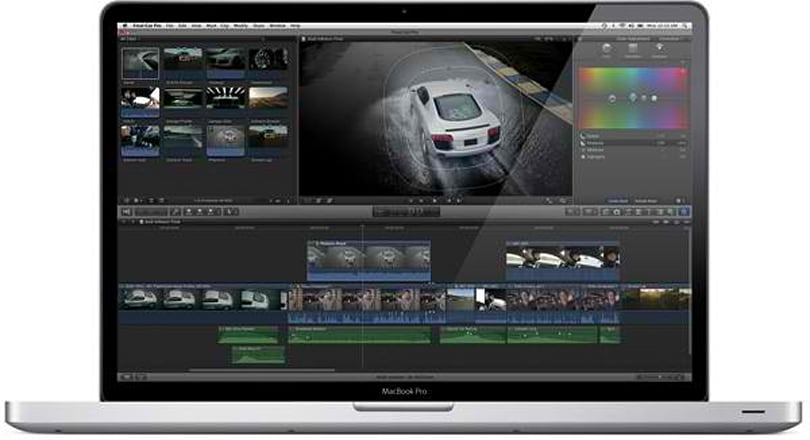 Final Cut Studio on sale again via Apple telesales, video editors worldwide breathe sighs of relief