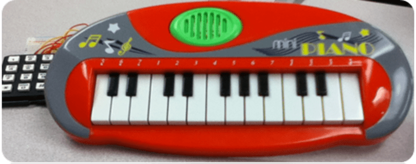 Auto-composing keyboard creates tunes tailored to your taste