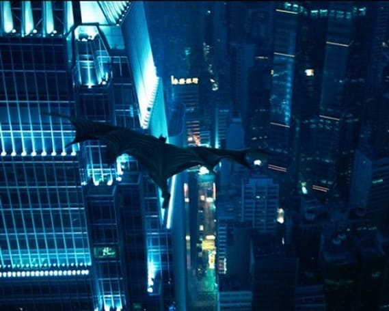 The Dark Knight isn't ready to surrender its all-time Blu-ray sales crown yet