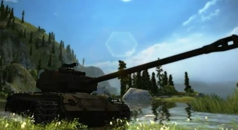 World of Tanks 7.5 patch to add new tanks, maps