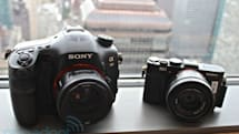 Amazon starts selling Sony's Cyber-shot RX1, NEX-6 and Alpha A99