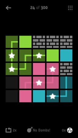 Super Squares brings casual fun to iPhone, iPad