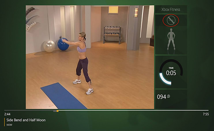 Microsoft Studios shutters Xbox Fitness at-home workouts