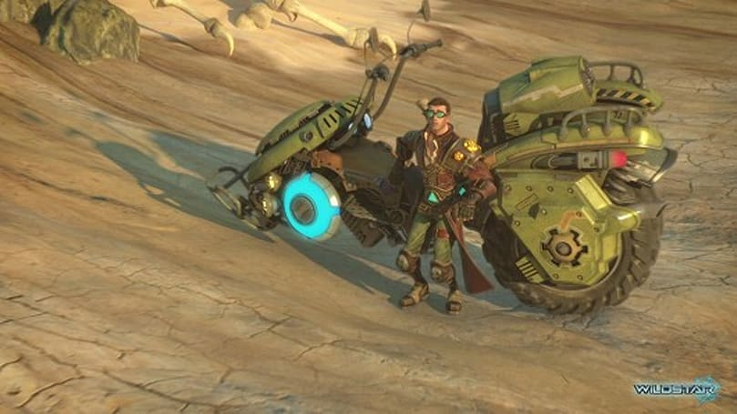WildStar Wednesday details crafting and economy