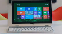 Acer Iconia W700 review: a Core i5 Windows 8 slate that doesn't skimp on battery life