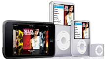 A field guide to iPods